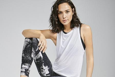 Feel tough and cool with new watch and fitness outfit