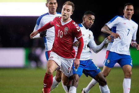 Denmark can surprise at World Cup: Euro 1992 winner Olsen