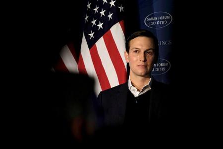 White House probes loans of $655 million to Kushner's family firm