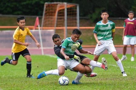 Two-goal Naufal helps SJI win title again