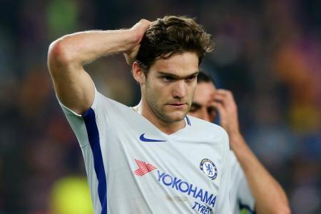Hazard says Chelsea face Tottenham full of confidence