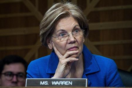 Senator Warren tells Beijing US waking up to trade abuses
