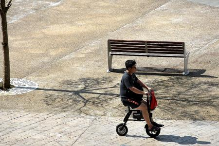 More scrutiny on safety of public mobility devices