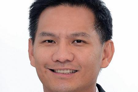 LKY school associate professor resigns, citing 'internal issue'
