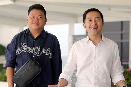 2 men fined $60,000 each for providing Airbnb-style accommodation