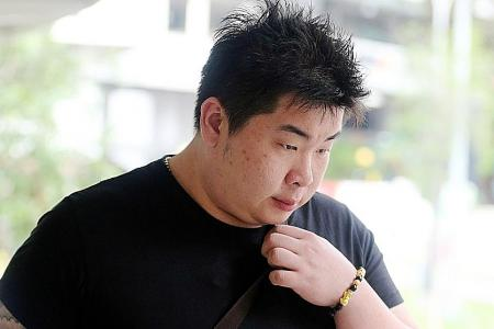 Van driver jailed 12 weeks for accident that killed two