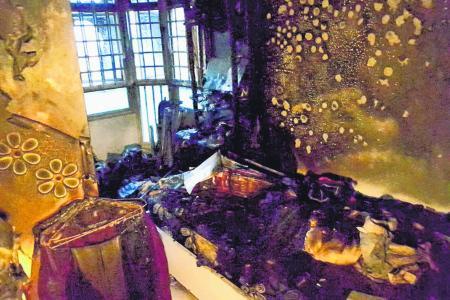 Undergrad starts crowdfunding after Upper Boon Keng fire