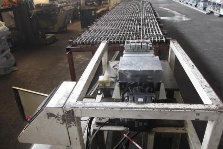 Securing machines to prevent accidents