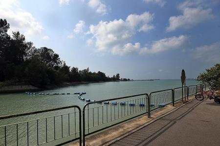 New sea burial facility to be built along Tanah Merah shoreline