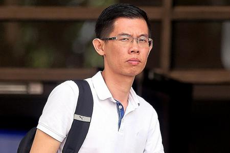 Man gets 24 weeks' jail for taking upskirt videos with his watch