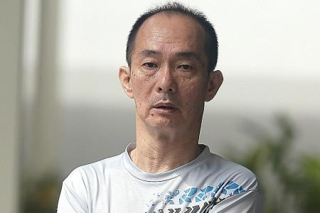 Man jailed for cheating woman of $8,700