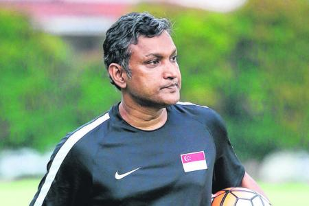 Leonard Thomas:FAS should treat national coach's job with more respect