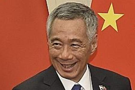 Shanghai wants to learn from Singapore, says city's party secretary