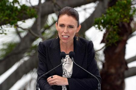 New Zealand PM says country 'undeniably' racist