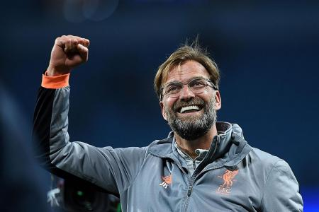 Waddle: Reds will fear no one in Champions League