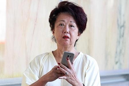 Jannie Chan wins appeal to stay as director of family firm