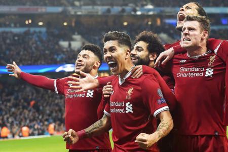Klopp: We beat the best team in the world