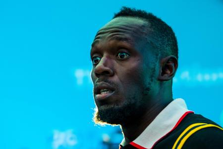 Blake set to face Bolt's wrath and teasing after 100m final choke