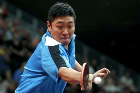 Gao Ning bags two golds on final day