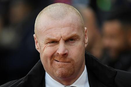 Burnley close in on Europa League qualification spot