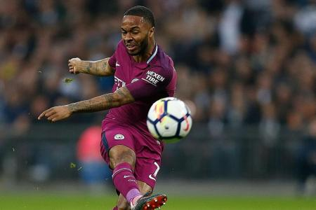 Neil Humphreys: Raheem one step away from being Sterling