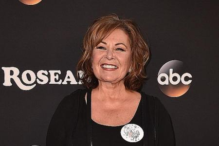 Roseanne isn't all about the Trump effect