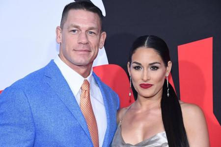 John Cena OK with being the butt of jokes in Blockers