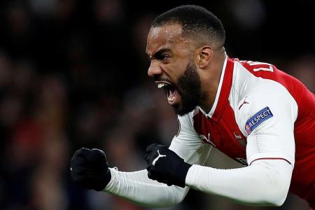 Pires backs Gunners to win Europa League