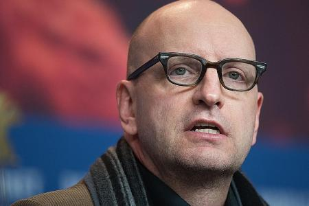 Filming Unsane on an iPhone was personal breakthrough for Soderbergh
