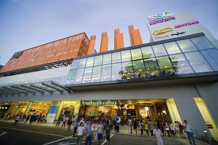 Sembawang Shopping Centre sold for $248m