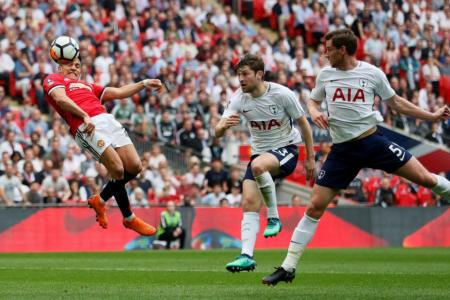 Finishing 2nd in EPL more important than FA Cup win: Jose