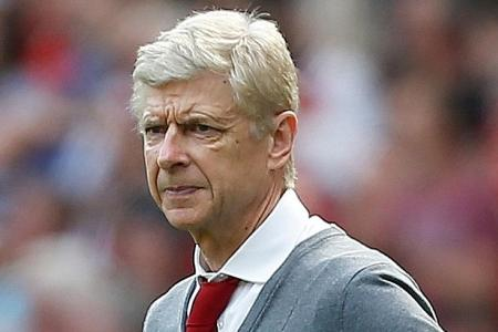 Wenger's farewell countdown begins with a bang as Gunners beat Hammers