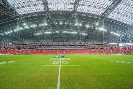 Much hyped, Sports Hub has yet to resonate with Singaporeans