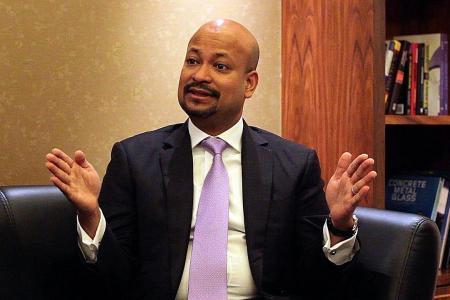 1MDB chief counters fraud allegations nationwide ahead of polls