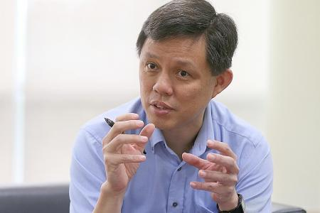 4G minister in spotlight with new Cabinet reshuffle