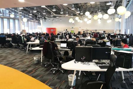 Millennials changing the way workplaces look and function: Survey