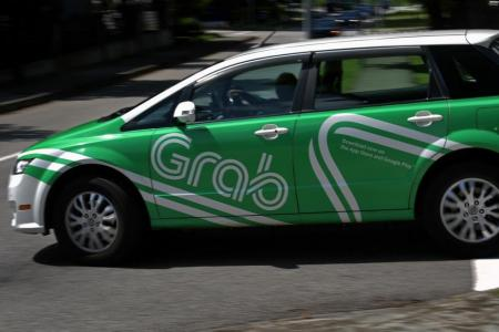 Grab ride turns nightmare for girl, 10