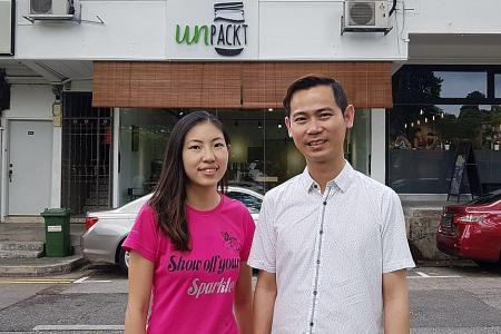 Singapore's first zero-waste store to open on May 5