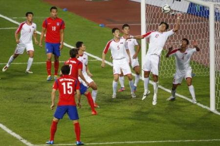 Joint Korean teams set to feature at Asian Games