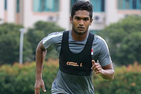 Hariss: Capitalise on home edge in Suzuki Cup group stage