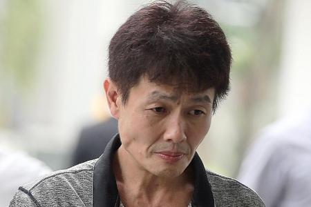 Trio jailed for late-night rampage at porridge restaurant