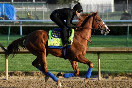 Kentucky Derby 2018 Odds: Examining Lines, Payouts for Field at Churchill Downs