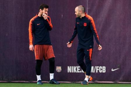 Real Madrid won't give Barcelona guard of honour - Zidane