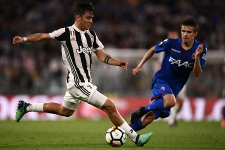 Juve close in on seventh straight title