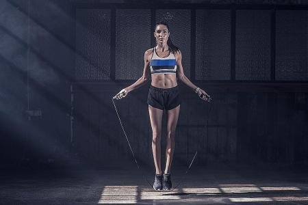 Keeping up with top fitness influencer Kayla Itsines
