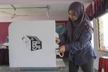 BN should win election: Polls