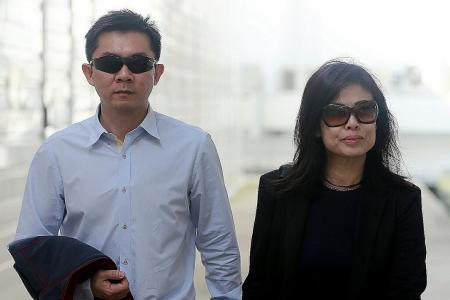 Couple who abused maid ordered to pay her $7,800