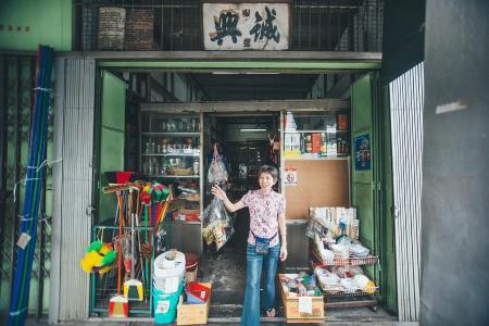 Last hurrah for 70-year-old Geylang mama shop