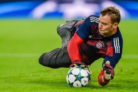 Heynckes 'optimistic' Neuer will be at World Cup