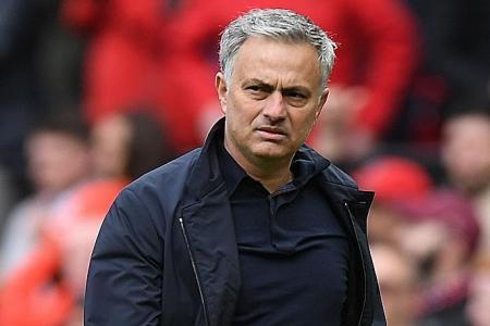 It will be hard to catch City next season: Mourinho